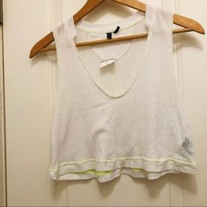 UO Crop Top